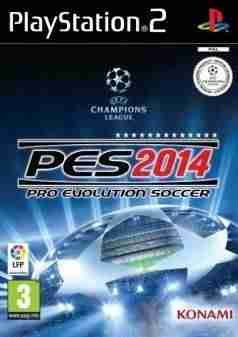 Descargar Pro Evolution Soccer 2014 [Spanish][PAL][chinocudeiro] por Torrent
